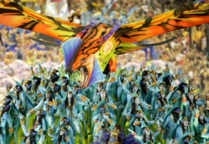 Avatar Tijuca 2011