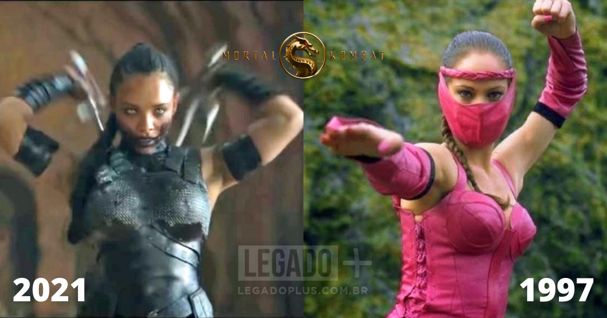 Mileena-Mortal-Kombat-2011-Mortal-Kombat-1995