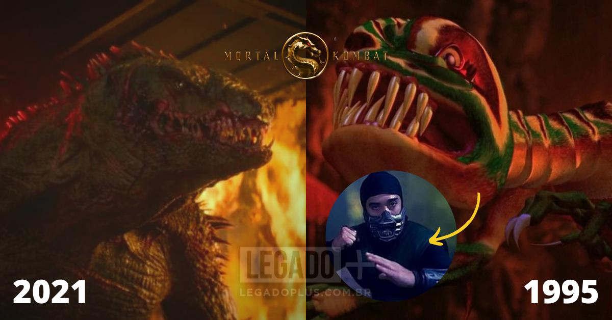 Reptile-Mortal-Kombat-2011-Mortal-Kombat-1995