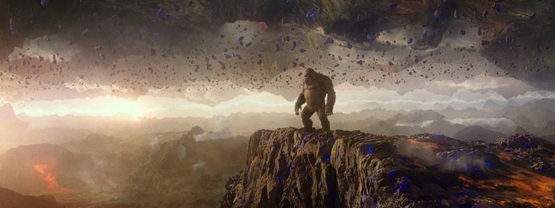 Kong Terra Oca