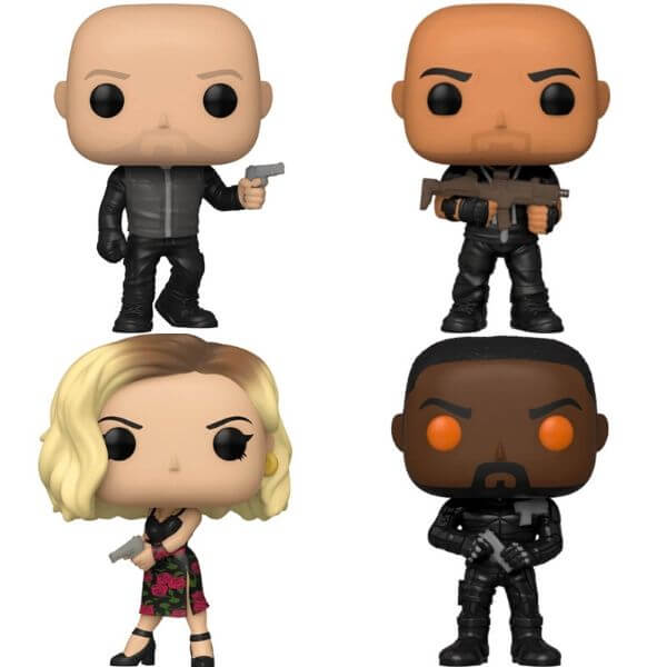 hobs and shawn funko