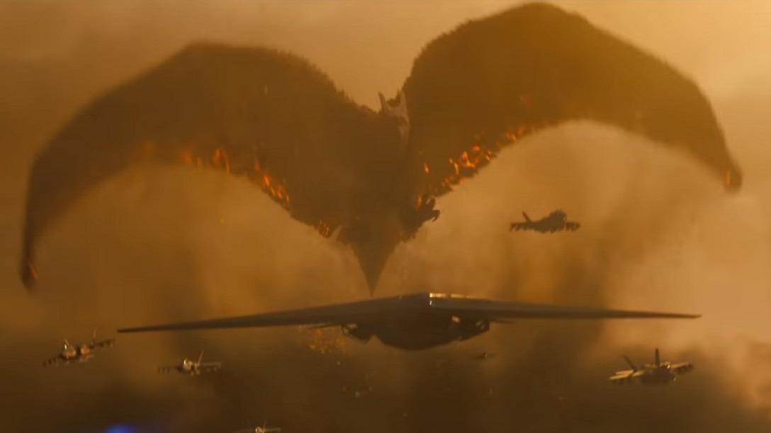 Godzilla vs Kong é um dos grandes lançamentos de 2021. Conheça quais são todos os titãs do Monsterverse e suas habilidades.