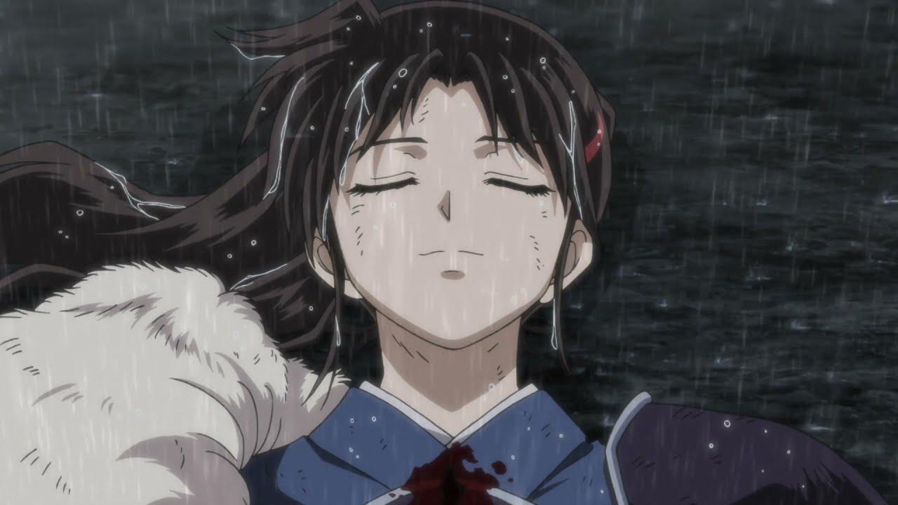 Morte de Setsuna em Hanyou no Yashahime - legadoplus
