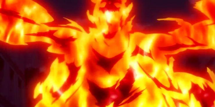 Os dragões mais poderosos de Fairy Tail - legadoplus