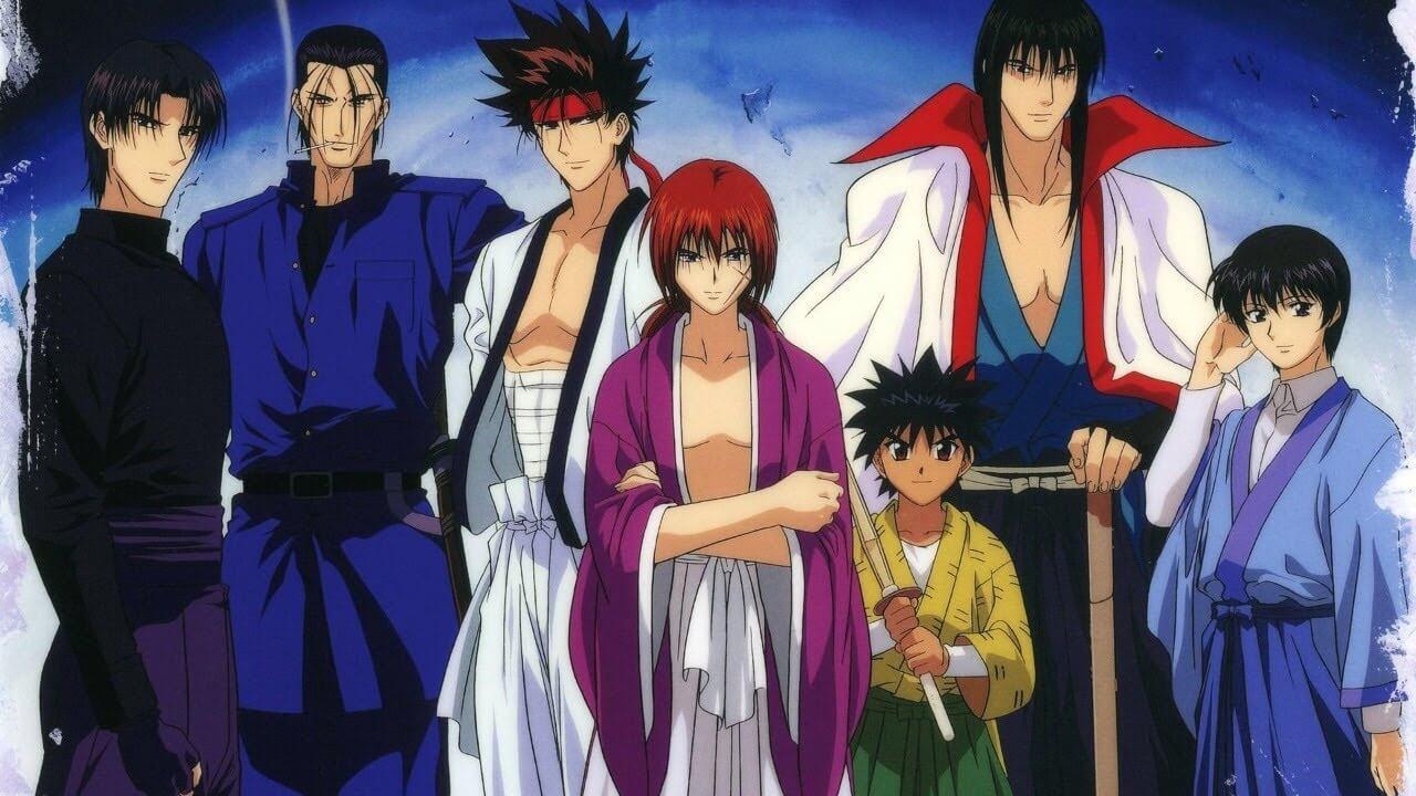 samurai-x-anime-Legado-Plus