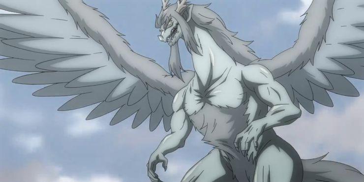 Os 7 dragões mais poderosos de Fairy Tail - legadoplus