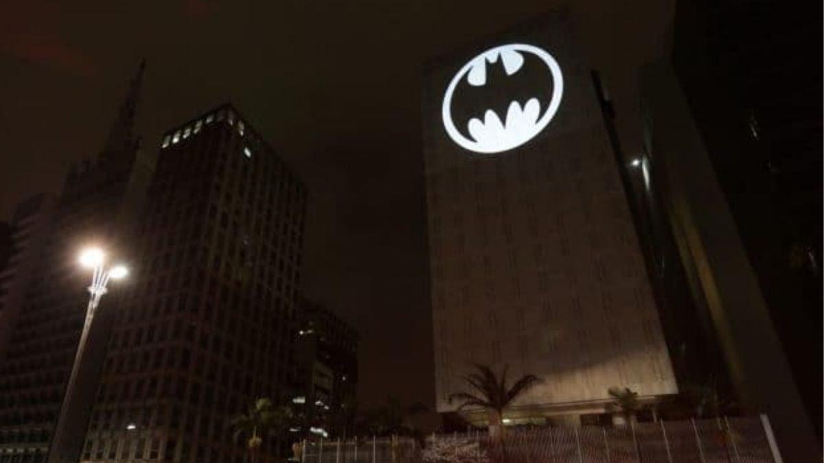 Bat-sinal já foi aceso em 2019 em comemoração ao Batman Day - legadoplus