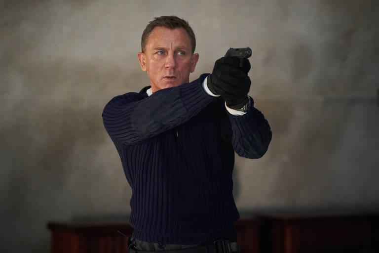 007: Sem Tempo Para Morrer tem estreia decepcionante nas bilheterias - legadoplus