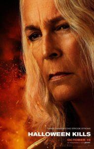 Laurie-Strode-Jamie-Lee-Curtis-Halloween-Kills-Poster-legado-plu