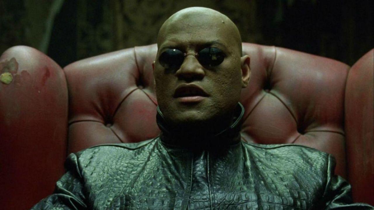 Matrix - legadoplus